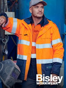 Bisley Workwear Sandbox Media Client