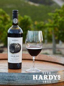 Hardys Wine