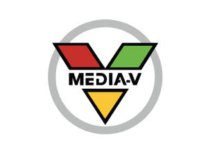 Media V Logo