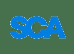 SCA Southern Cross Austereo Logo