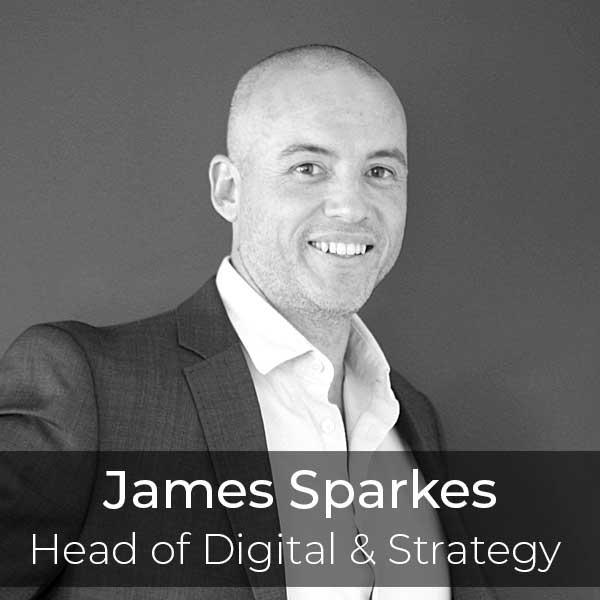James Sparkes