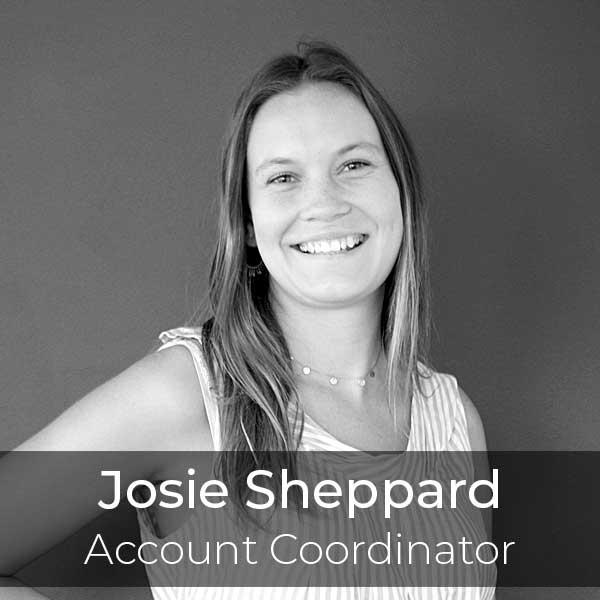 Josie Sheppard