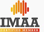 Independent Media Association of Australia Logo