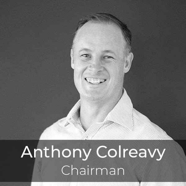 Anthony Colreavy