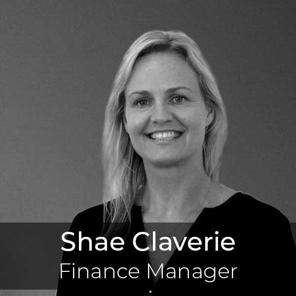 Shae Claverie