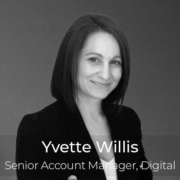 Yvette Willis
