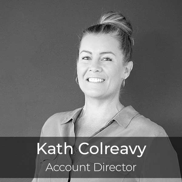 Kath Colreavy