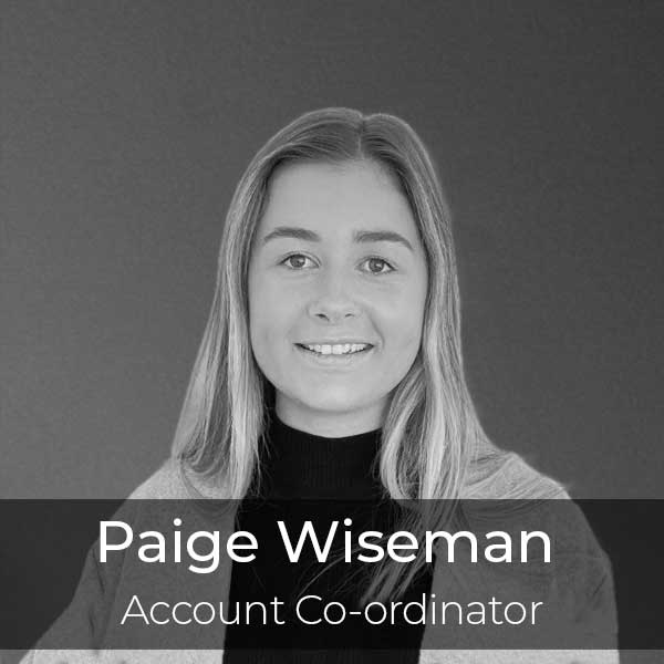 Page Wiseman